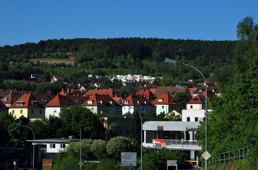 Bad Kissingen, Бад Киссинген