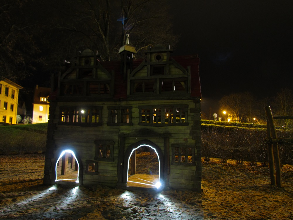 Bad Hersfelder Lichtspiele, Бад Херсфельд