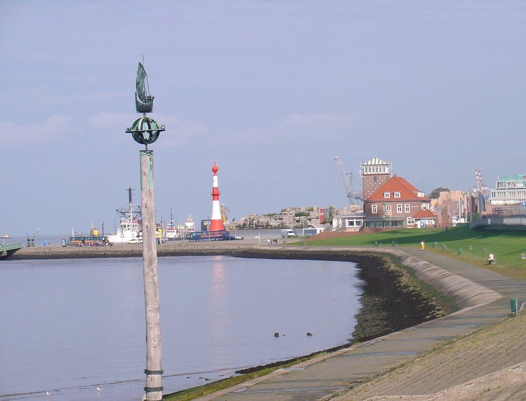 Bremerhaven-2, Бремерхафен