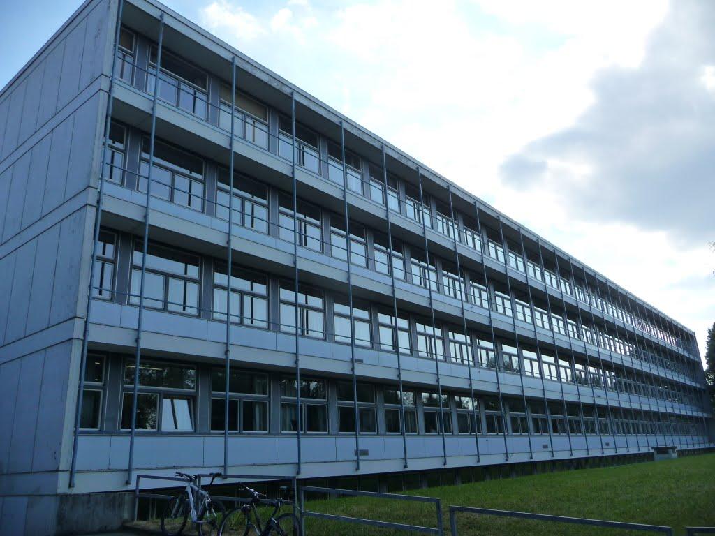 Kepler-Gymnasium, Вайден
