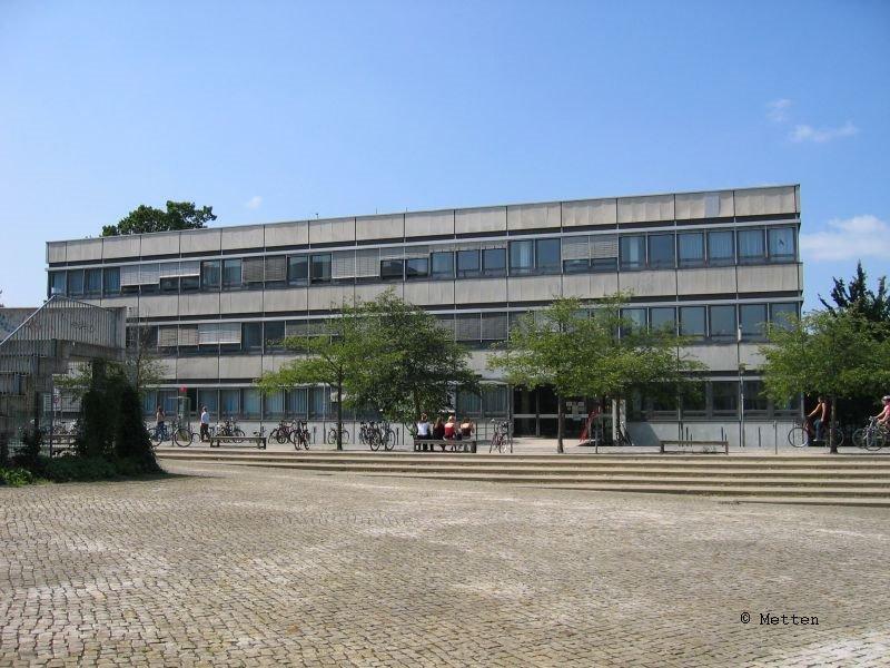 Theologicum Uni Göttingen, Геттинген