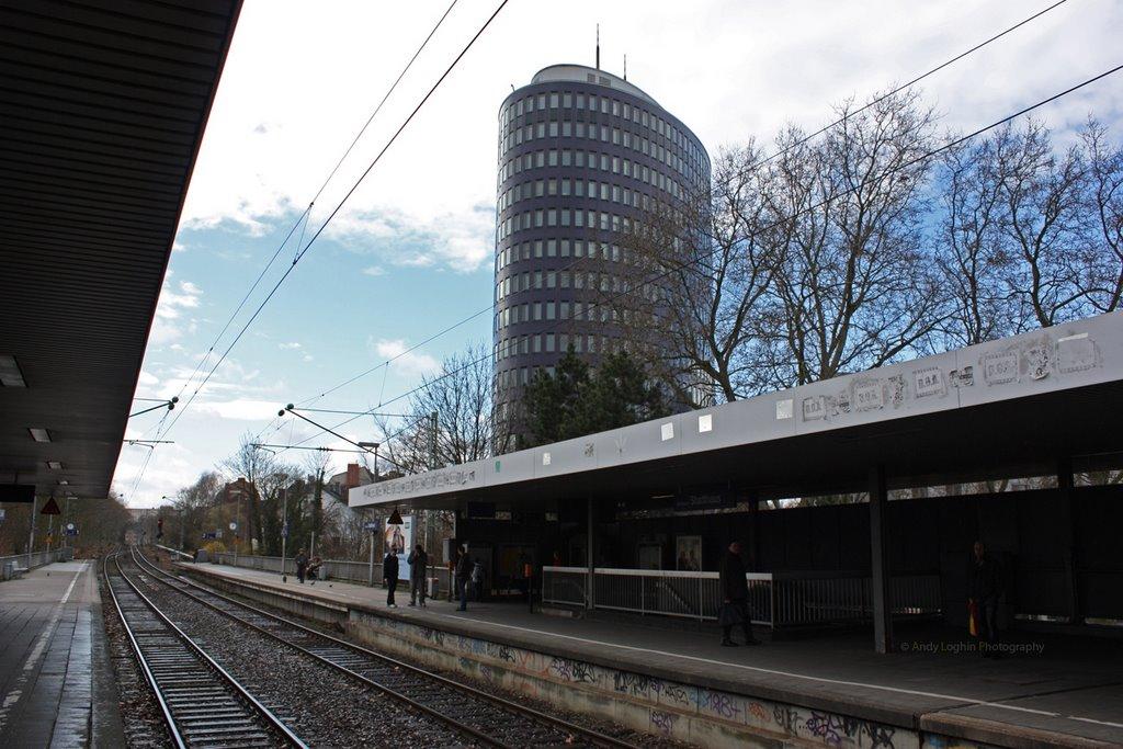 S-Bahn Stadthaus, Дортмунд
