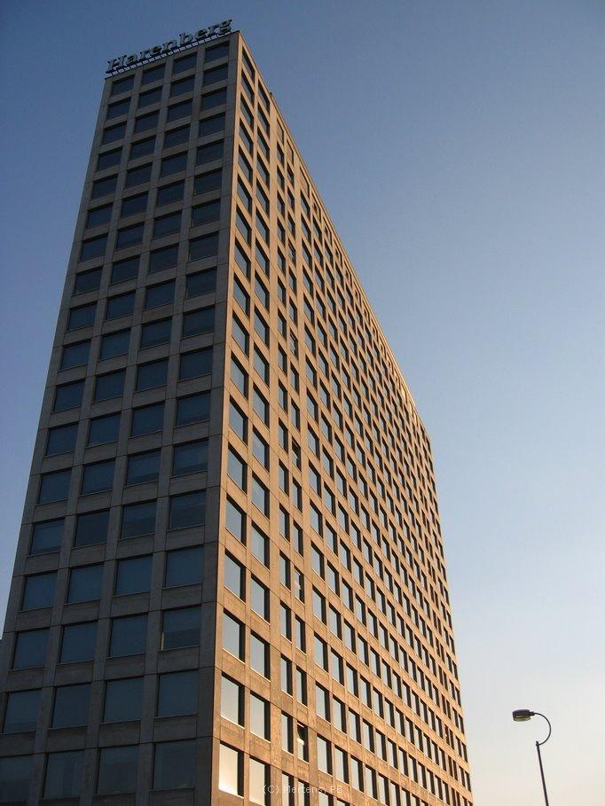 Harenberg, Dortmund, Дортмунд