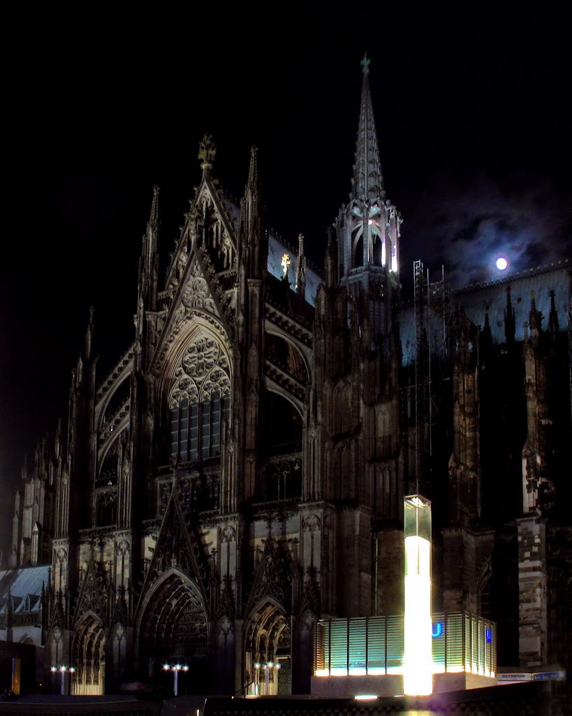 Kölner Dom, Кельн
