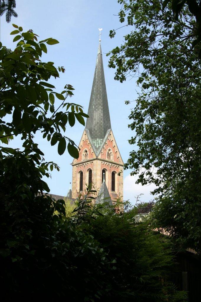 Lingen, Линген