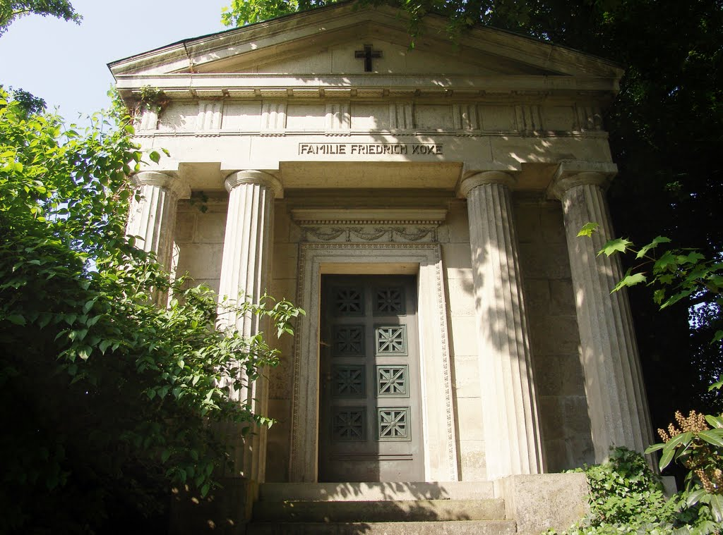 Grabdenkmal, Линген