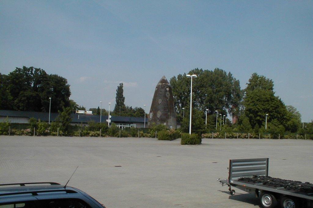 Emslandhallen - Lingen 2, Линген