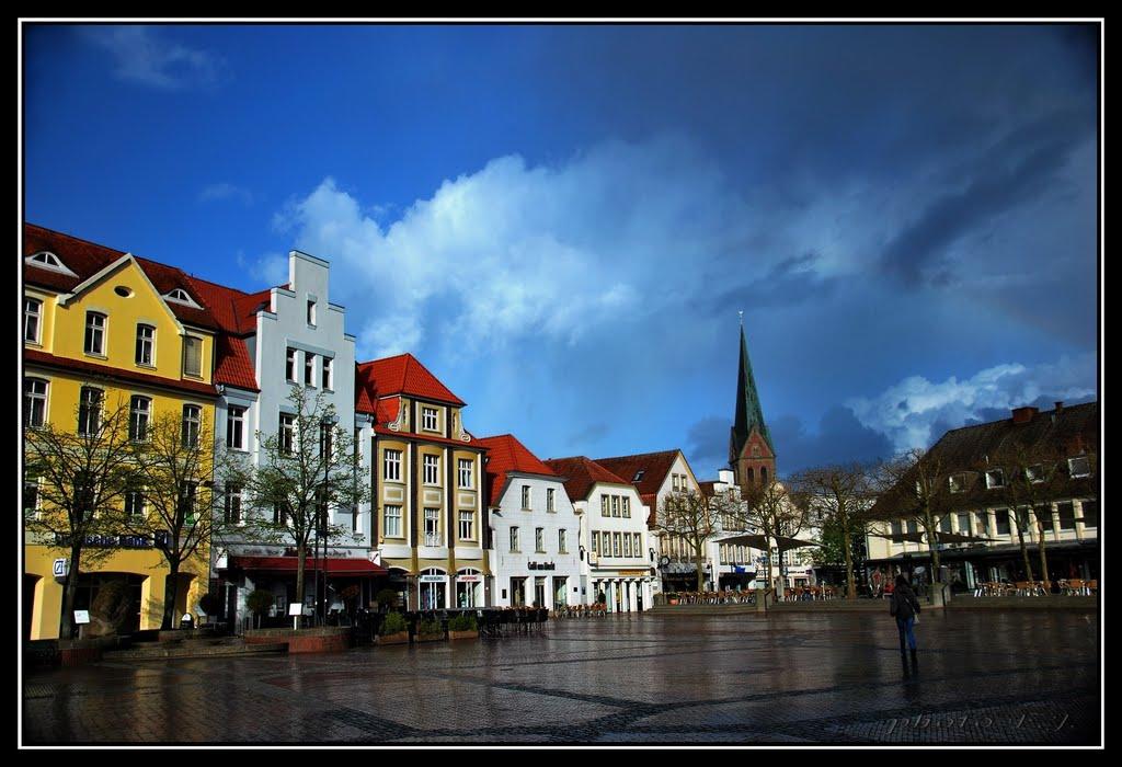 Lingen I., Линген