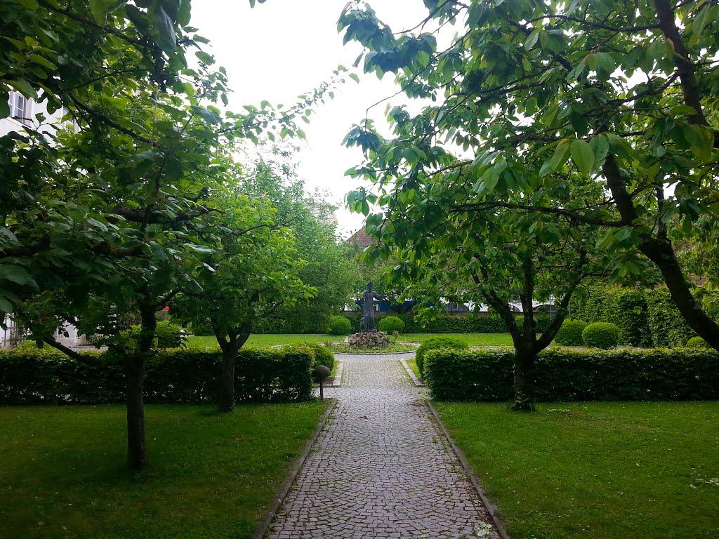 Mühldorf am Inn (18.05.2014, Sonntag), Мюльдорф