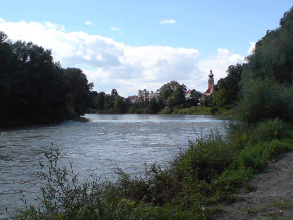 Mühldorf, Мюльдорф
