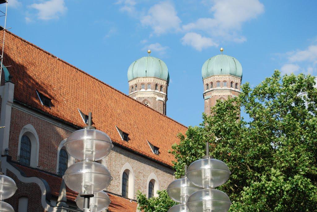 Munich   DE, Мюнхен