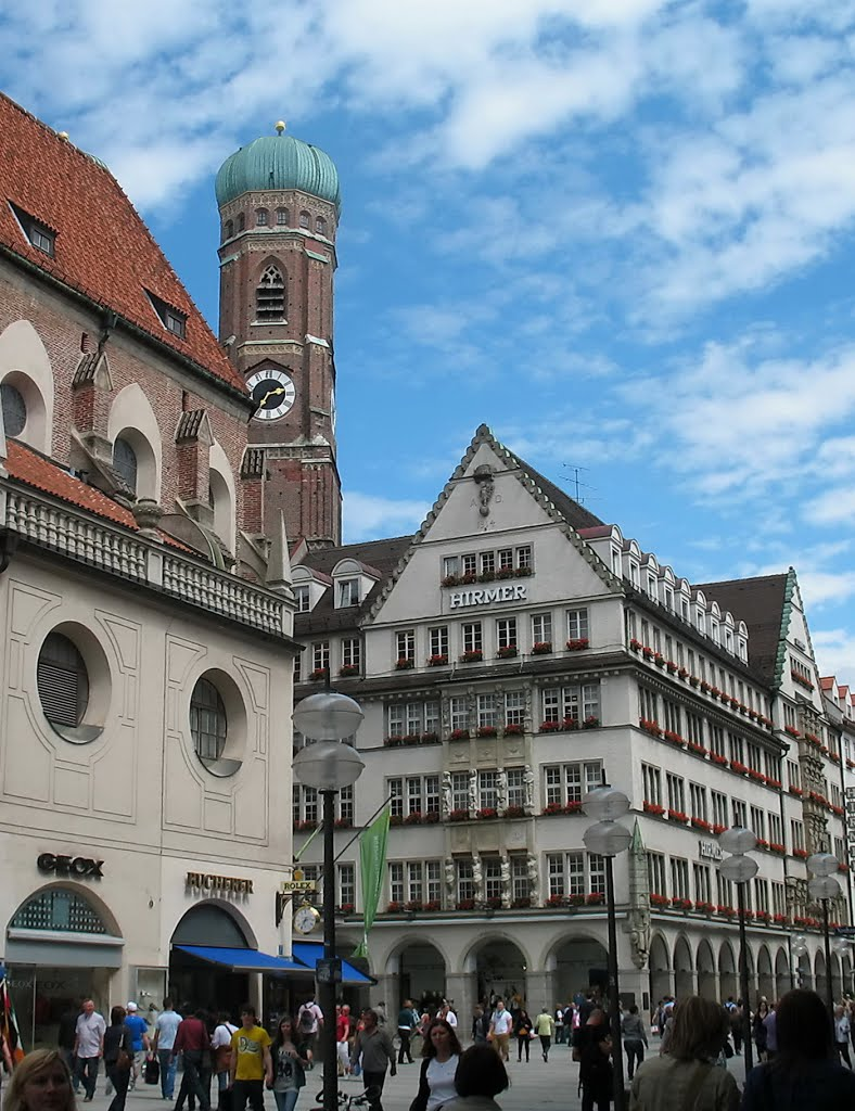 München,Hirmer, Мюнхен