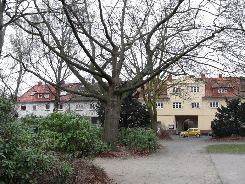 Friedrich August Platz Oldenburg, Ольденбург