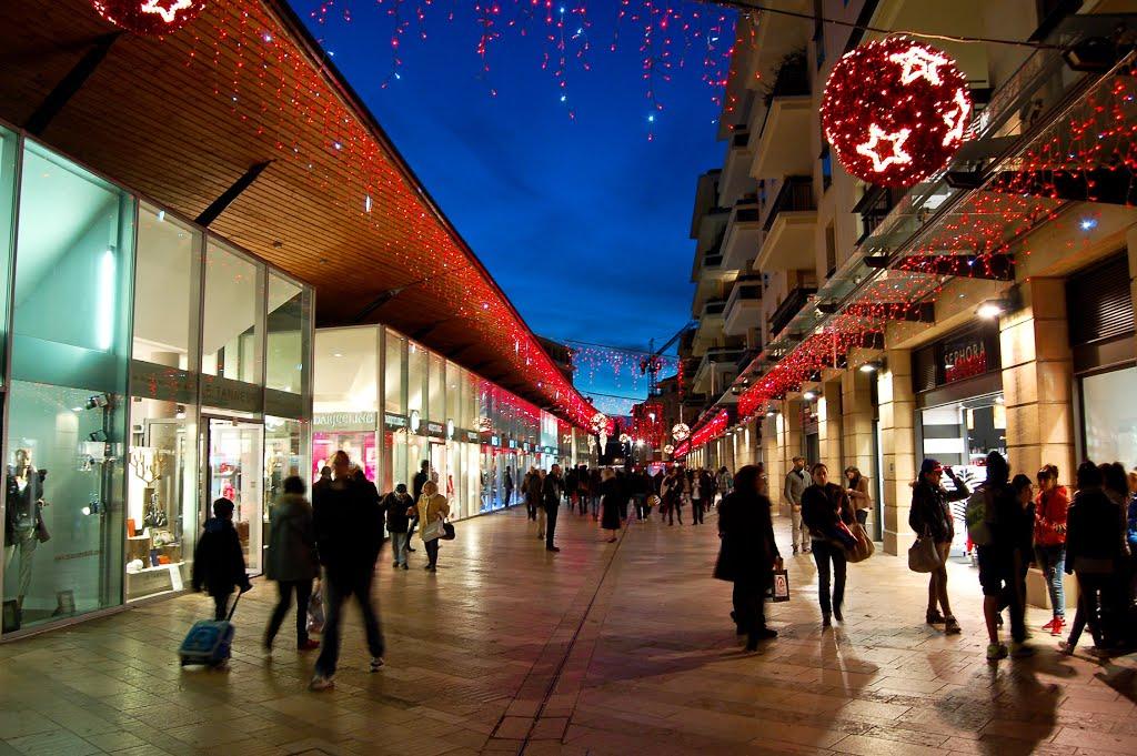 L'Avenue Giuseppe Verdi, А-ен-Провенс