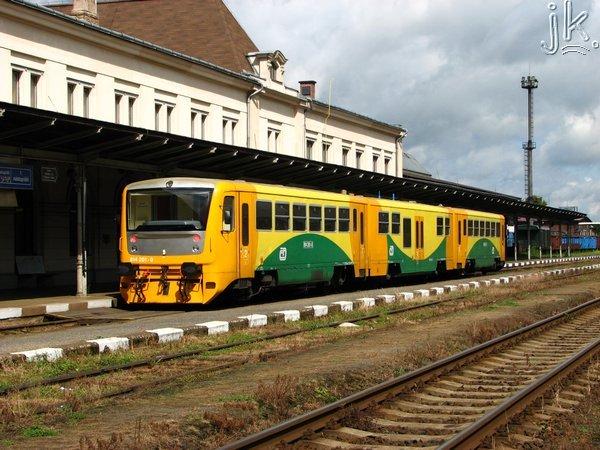 Liberec Hlavní Nádarží, Либерец