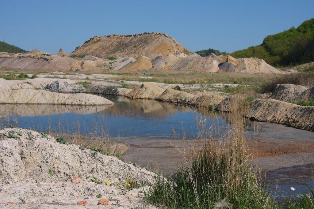 Blue Lagoon, Теплик