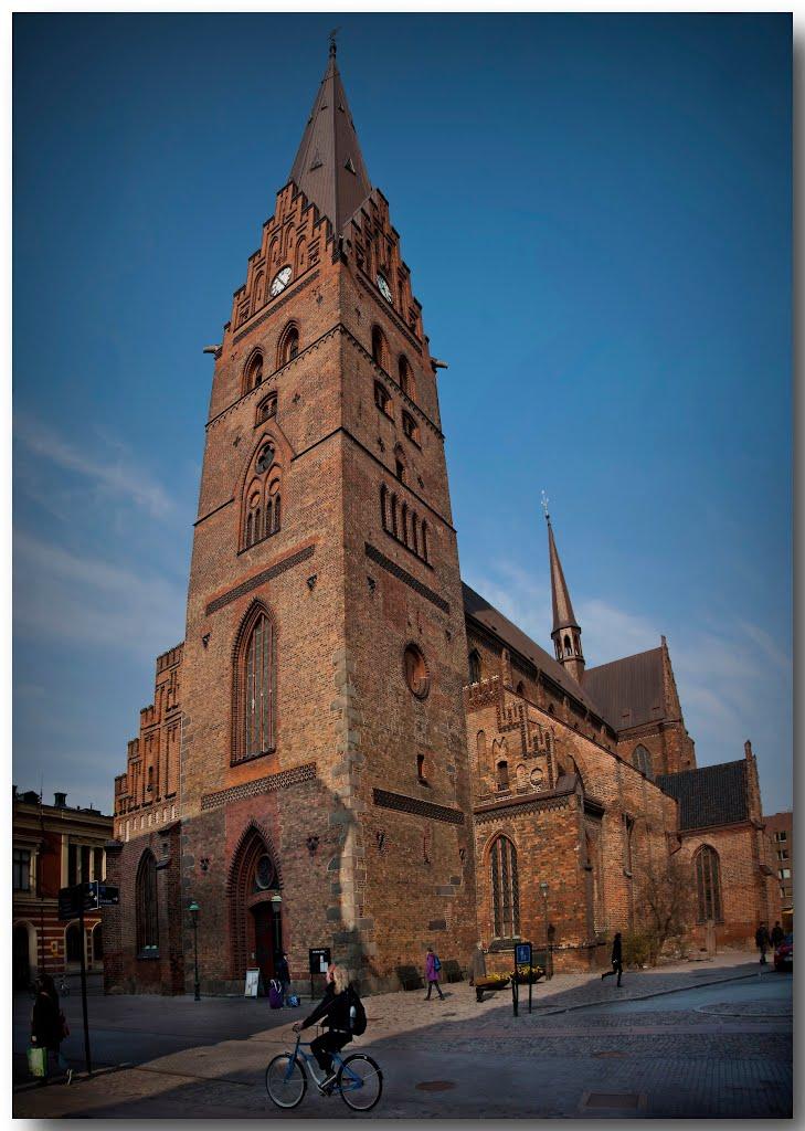 Sankt Petri kyrka, Мальмё