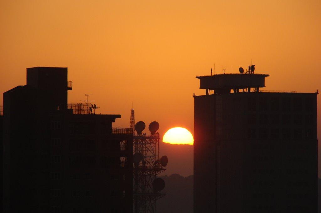 Okayama Sunrise, Окэйама