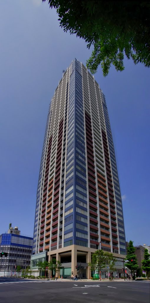 CHIBA CENTRAL TOWER 千葉セントラルタワー [ys-waiz.net], Нарашино