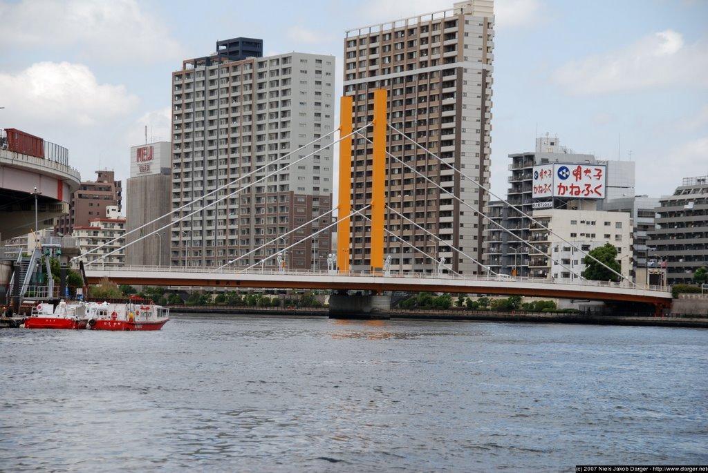 2007-05-28 Bridge, Токио