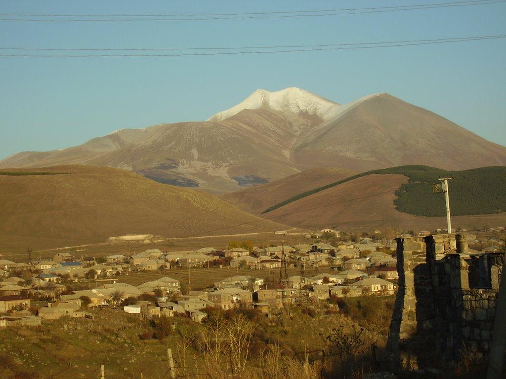 ახალქალაქი/Akhalkalaki. Javakheti region. Georgia, Ахалкалаки