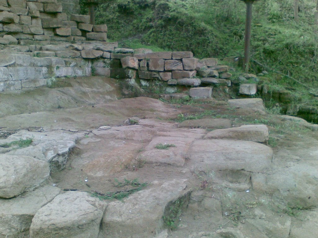 Vani Achaeological Site 17, Вани