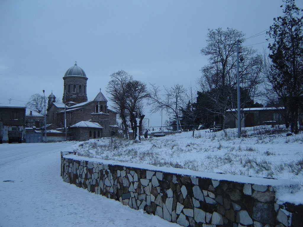 Gori, Georgia, Гори