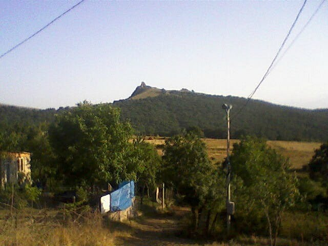 Кёроглы, Коджори