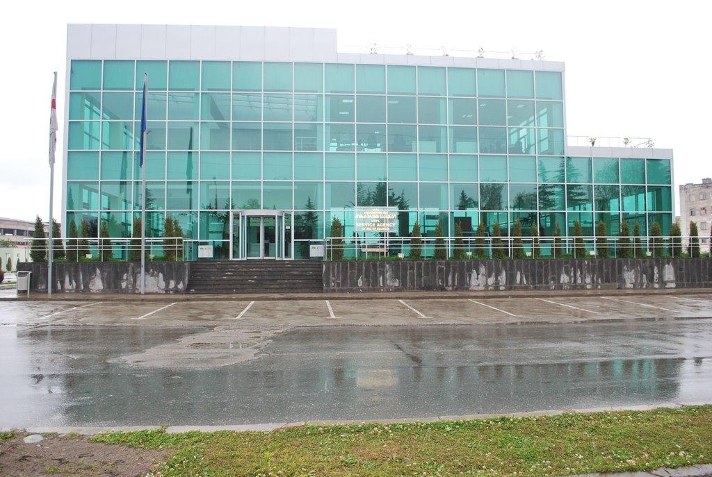 Service Agency Kutaisi, Кутаиси