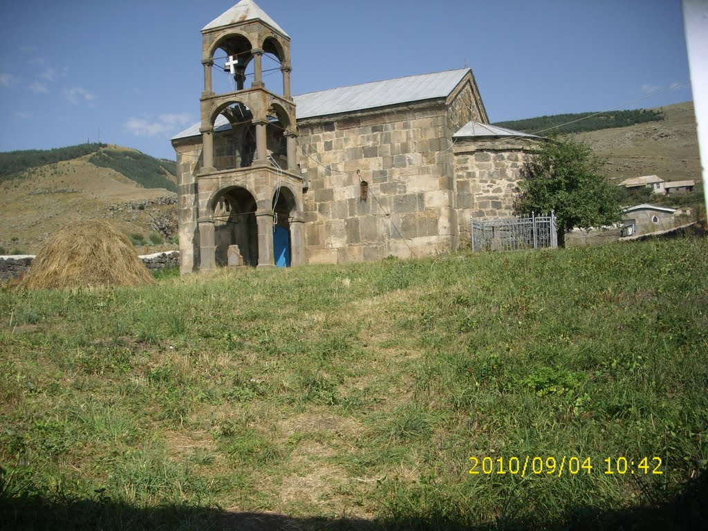 Ιερος ναος, Ленингори