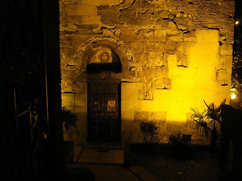 Basílica Anchiskhati de Santa Maria, Tbilisi, Тбилиси