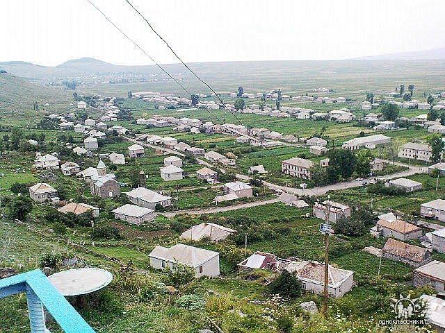 Авранло, Цулукидзе