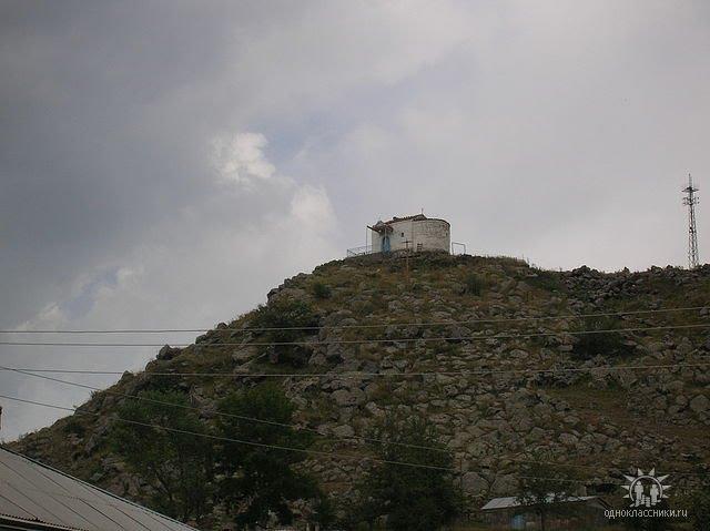 Метаморфос, Цулукидзе