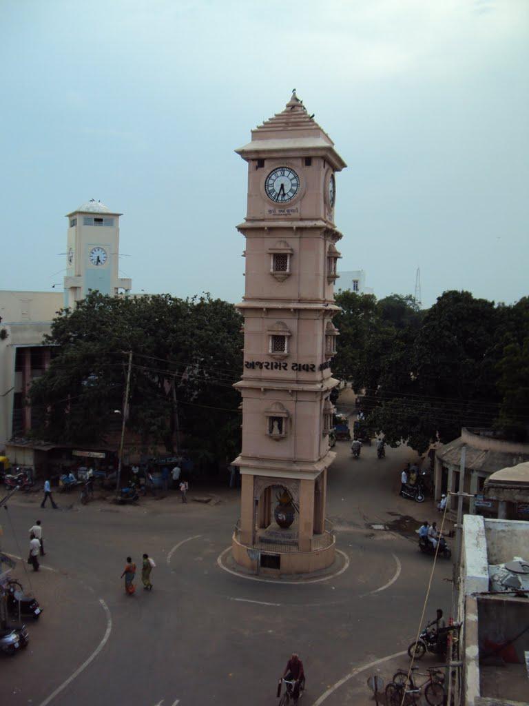 Ajaramar Tower, Tower Road, Surendranagar., Бхуй