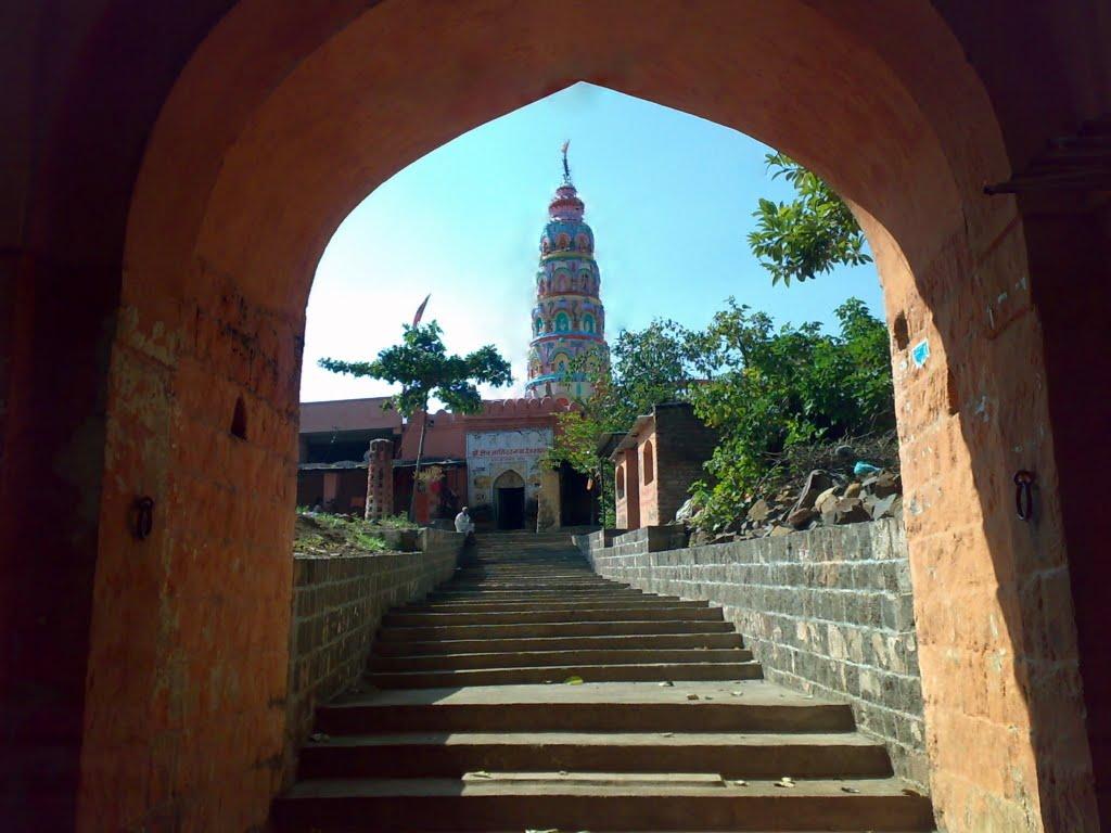 Jalindarnath Mandir, Барси