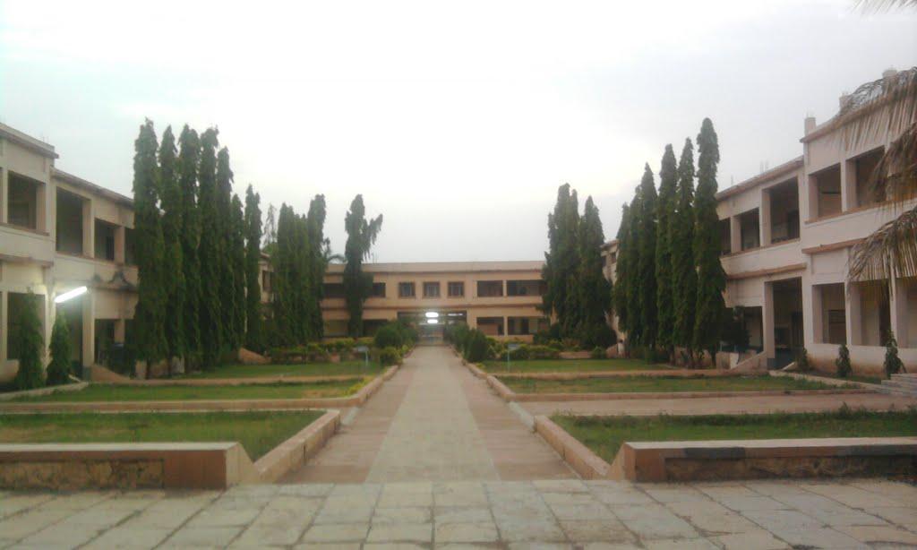 K.B. P. College, Pandharpur, Пандхарпур