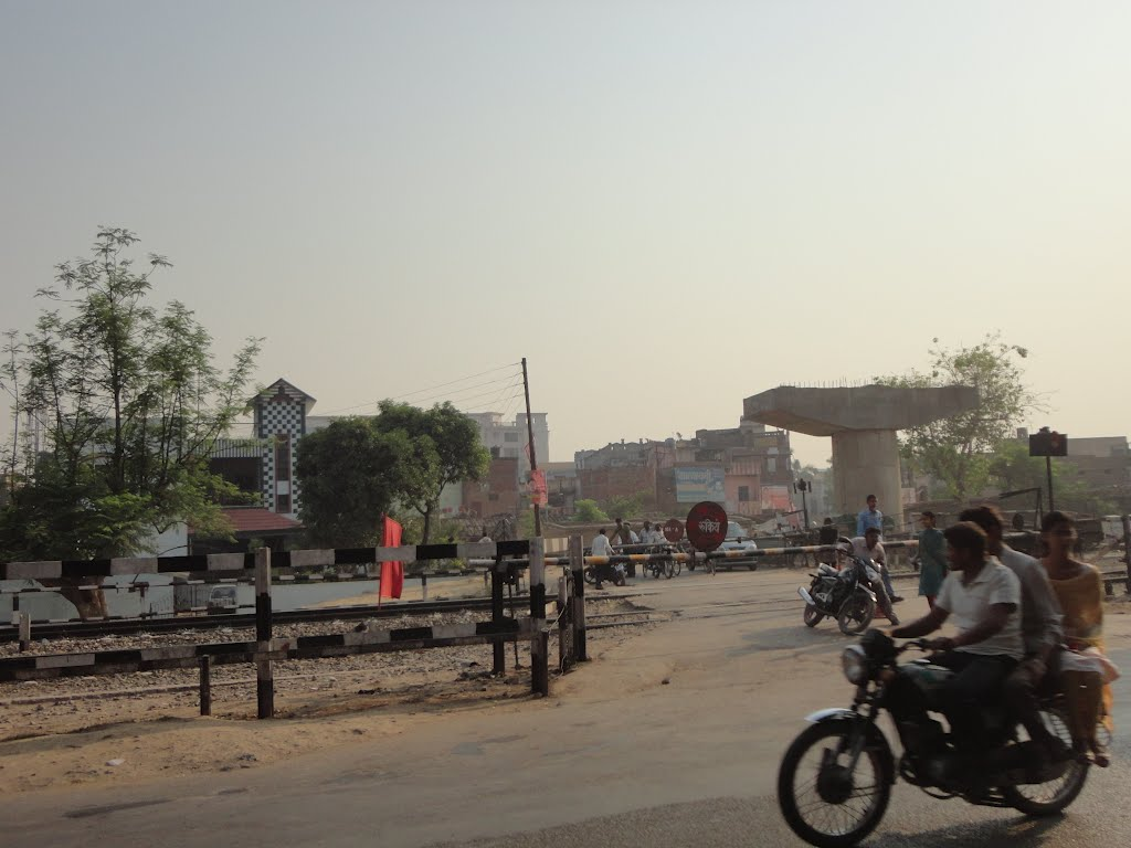 TARANG CROSSING, NH-29, Gorakhpur, Uttar Pradesh, India, Горакхпур