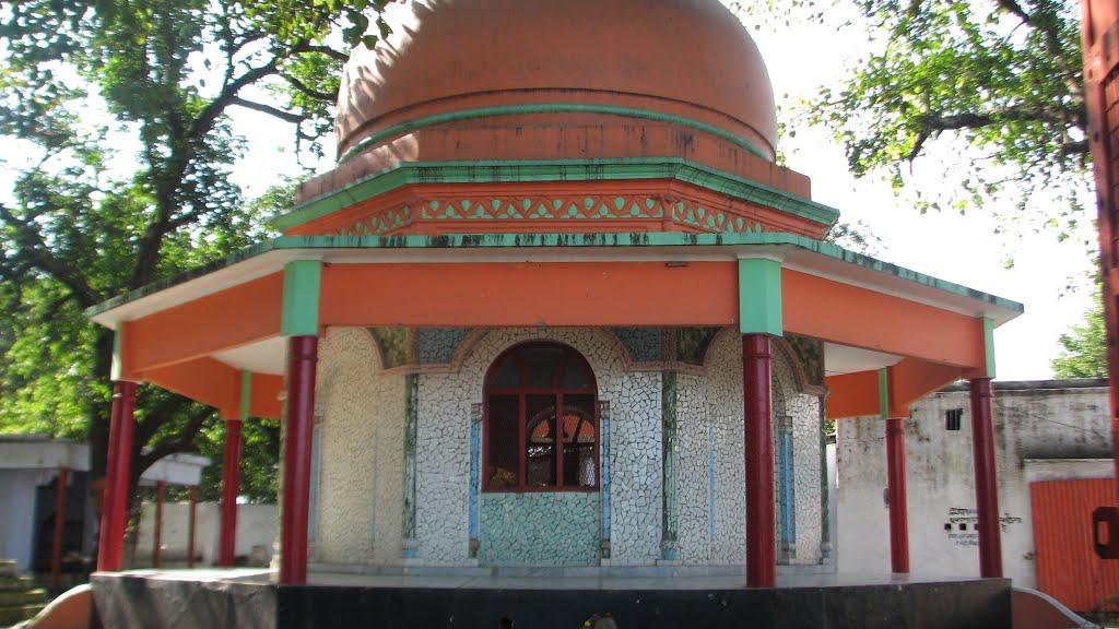 Brahmchari mandir, Пилибхит