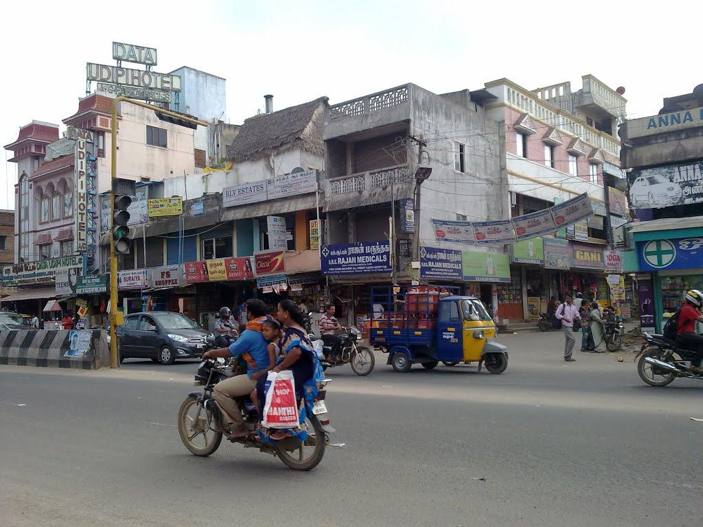 201212265947., Мадрас