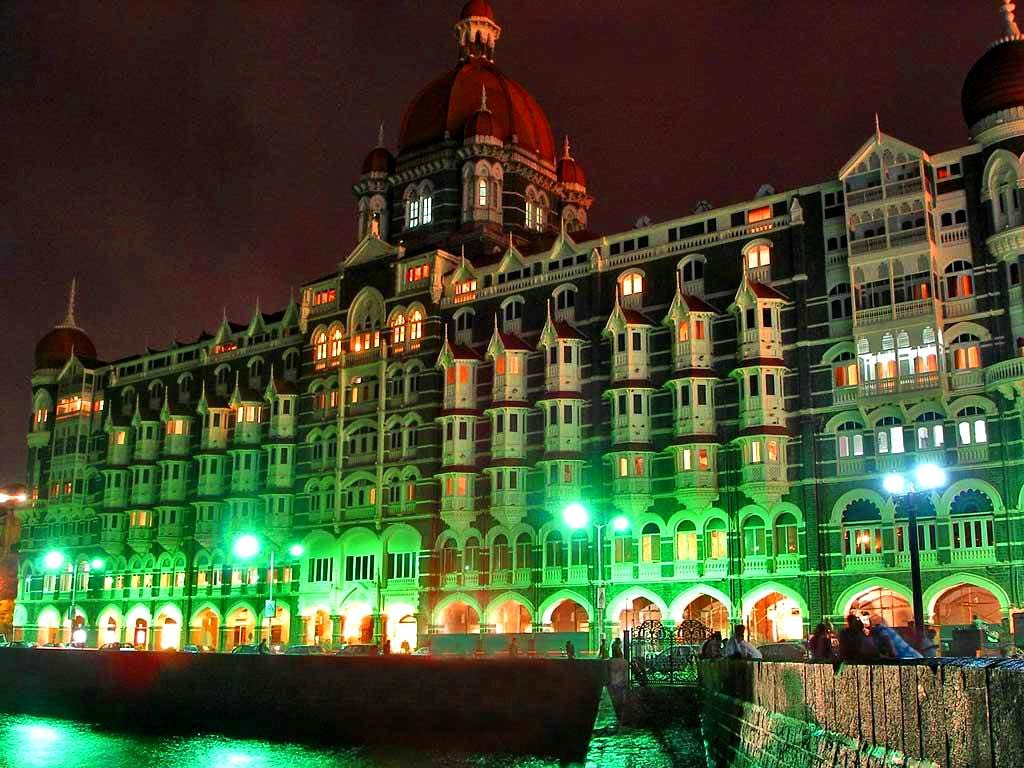 The Taj Palace Hotel, Mumbai India, Бомбей