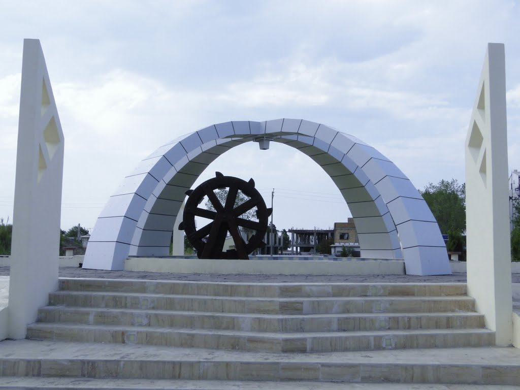 پارک جدید بابلسر New Park In Babolsar, Бабол