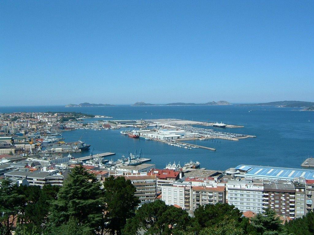 Vigo, Виго