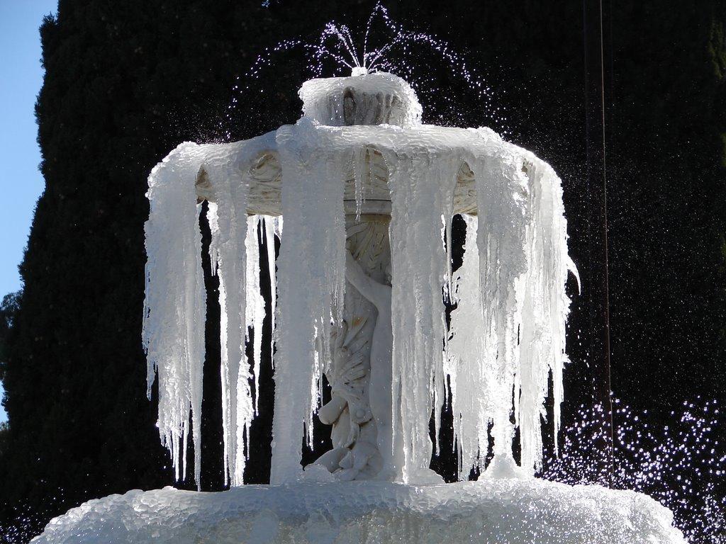 Un día de frío (10/07/2007), Байя-Бланка