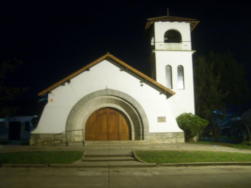 Capilla San Antonio, Мар-дель-Плата