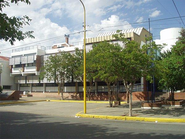 Cooperativa de Obras, Servicios Públicos y Servicios Sociales Ltda. de Tres Arroyos, Трес-Арройос