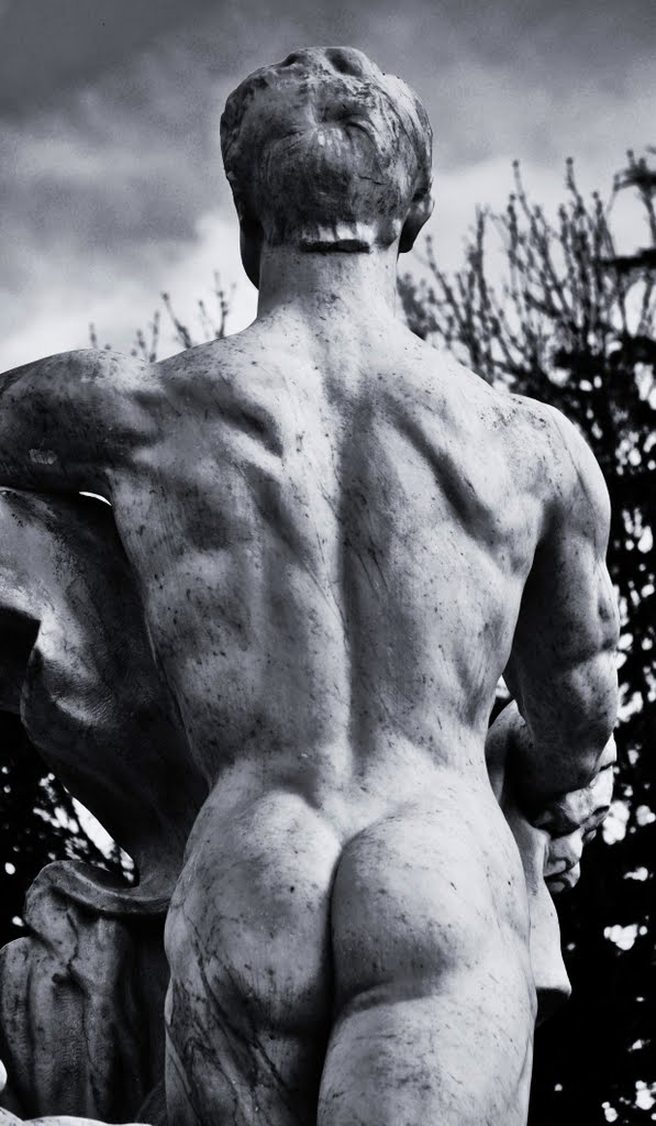 BODYBUILDER... Shaped by time and.... sculptor!!, Ареццо