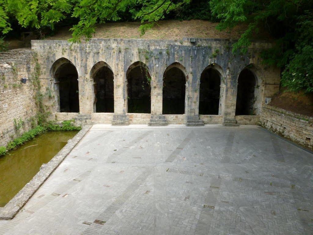 La Fonte delle Fate, Лючча