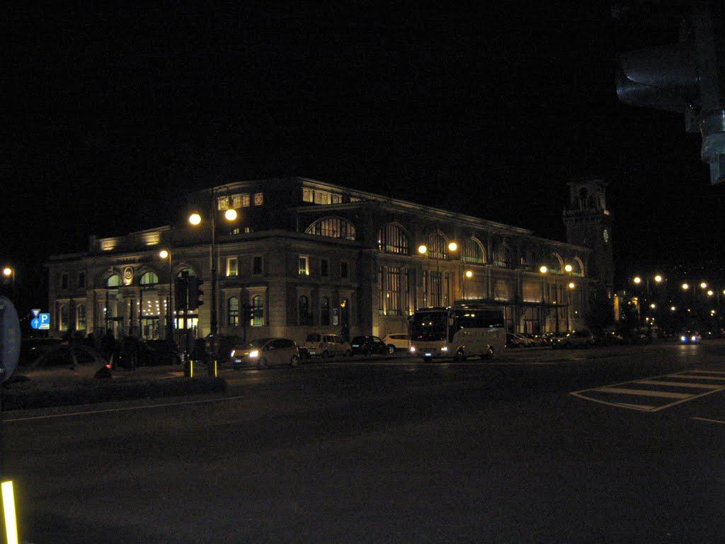 Civico Acquario Marino, Триест