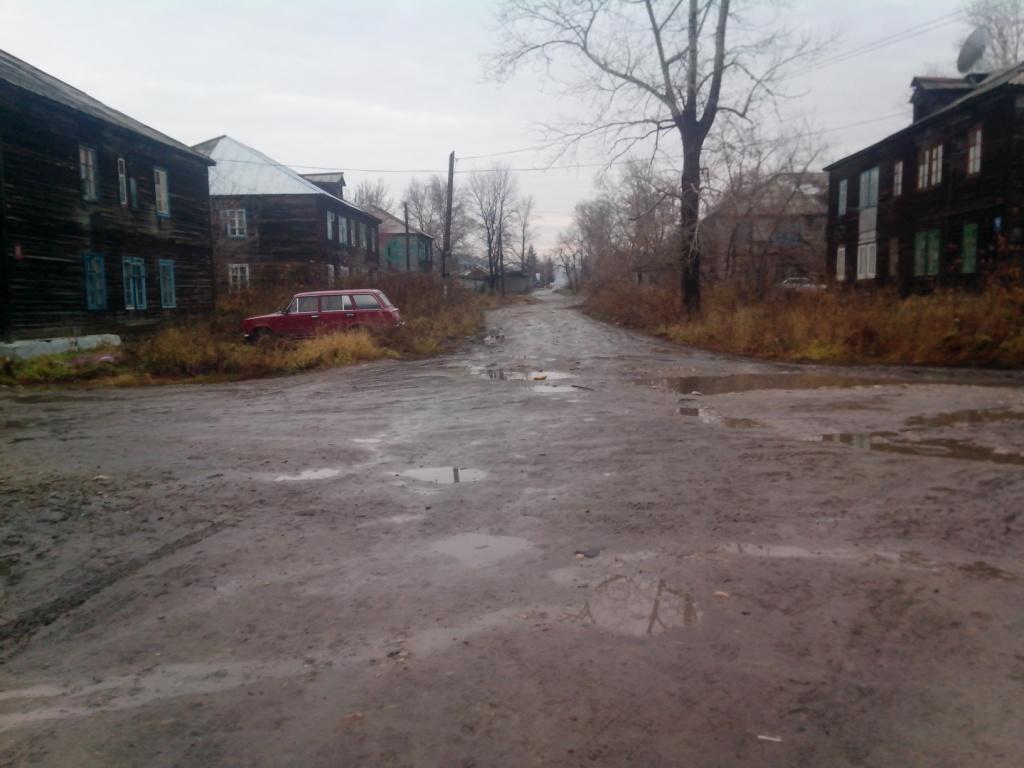 улица тельмана, Лениногорск
