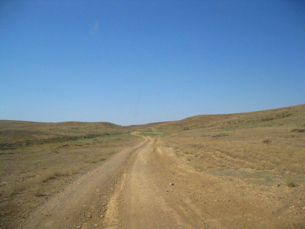 Konyrbaysay, Восточно-Коунрадский